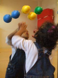 Kinderfysiotherapie bij Fysiotherapie Hofmijster