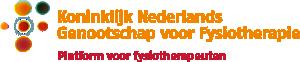 Lid van het Koninklijk Nederlands Genootschap voor Fysiotherapie