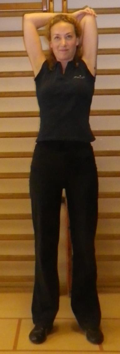 Armen rekoefening 1: Triceps