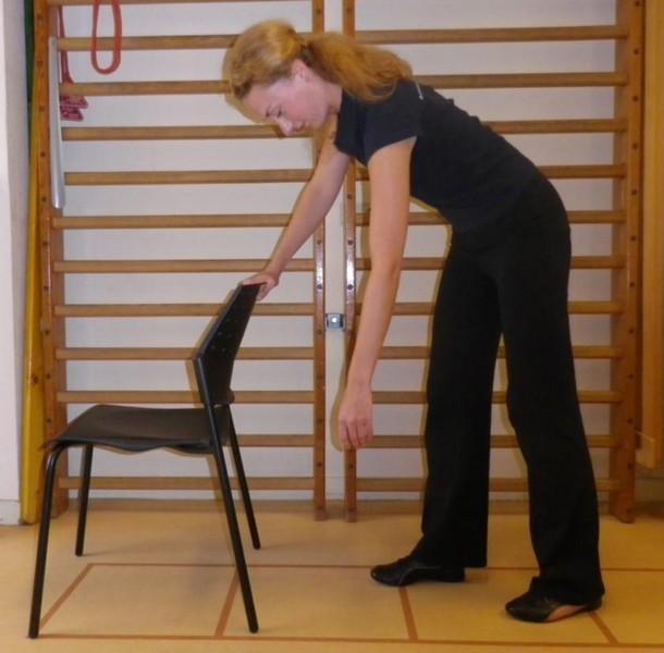 Schouder Mobiliteits Oefening 1