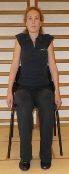 Schouder Mobiliteits Oefening 4 - 1