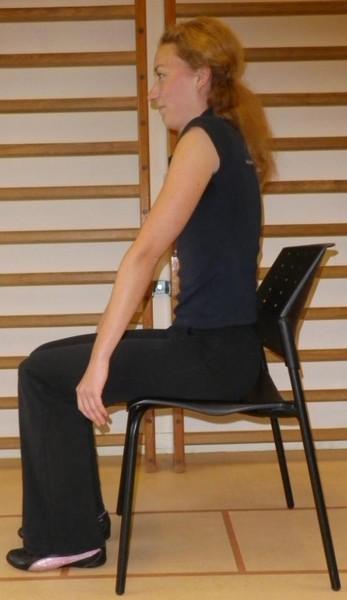 Schouder Mobiliteits Oefening 4 - 4