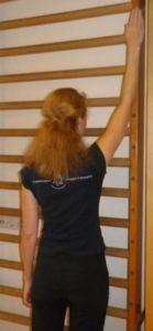 Schouder Mobiliteits Oefening 5 - 4