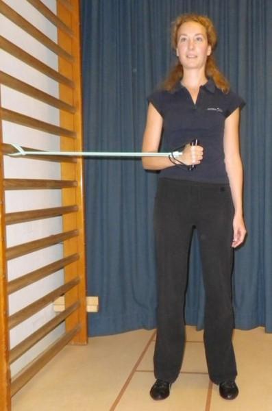 Schouder Spierversterkend 6: Rotator Cuff Binnenste Spieren - 2