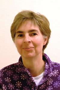 Susan Fagel